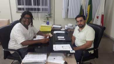 Photo of Vereador discute com Prefeito sobre Orçamento Participativo 2020