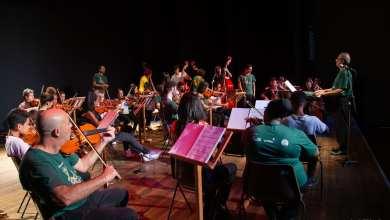 Photo of Orquestra Sol do Amanhã e corais da UFV estão com inscrições abertas