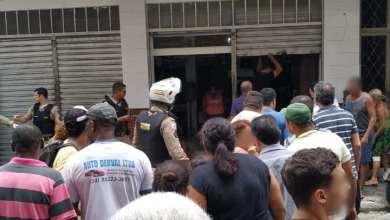 Photo of Tentativa de homicídio é registrada em Visconde do Rio Branco