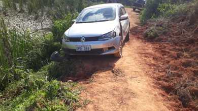 Photo of Carro roubado em Jequeri é encontrado em Canaã