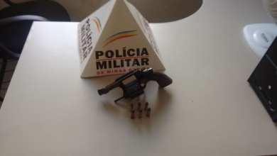Photo of Idoso suspeito de homicídio no Turvãozinho é preso com arma na zona rural de Ervália