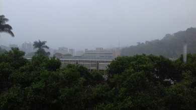 Photo of Previsão aponta chuvas intensas em Viçosa e região até tarde desta sexta-feira