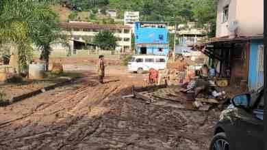 Photo of Campanha arrecada doações para vítimas das chuvas na região; veja pontos de coleta