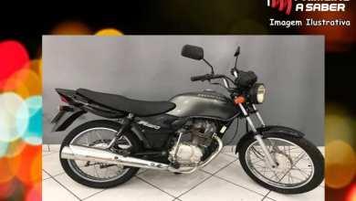 Photo of Motocicleta é furtada no Ramos