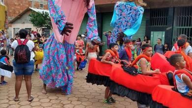 Photo of Carnaval de São Miguel do Anta foi um dos maiores da região