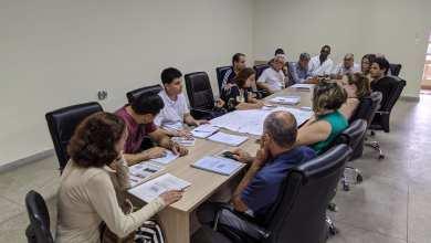 Photo of Conselho Municipal do Patrimônio Cultural e Ambiental de Viçosa faz primeira reunião do ano