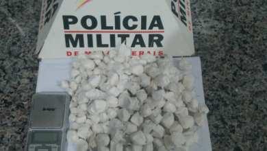 Photo of Homem é preso por tráfico de drogas no Nova Viçosa
