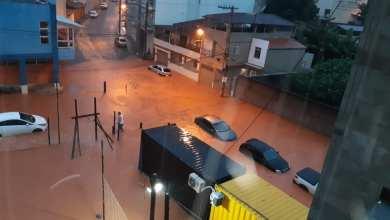 Photo of Pela terceira vez em 90 dias, Ponte Nova sofre por conta das chuvas