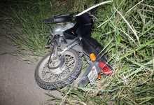 Photo of PM prende homem com moto roubada após perseguição na estrada que liga Viçosa a Cajuri