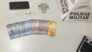 Photo of Homem é preso e dois adolescentes são apreendidos por tráfico de drogas em Visconde do Rio Branco