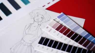 Photo of Curso gratuito de Desenho de Moda está com inscrições abertas