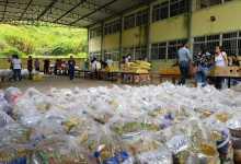 Photo of Prefeitura de Viçosa inicia distribuição de cestas básicas para famílias de alunos da rede municipal