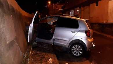 Photo of Bandido é baleado durante troca de tiros com polícia em frente ao Presídio de Viçosa