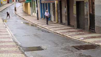 Photo of Mesmo após decreto, idosos ainda circulam pelas ruas de Viçosa