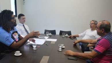Photo of Vereador reúne com empresários para discutir parceria público-privada para asfaltamento em Viçosa