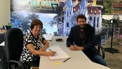 Photo of Vereador reúne com Superintende de Ensino para solicitar reforma de Escola