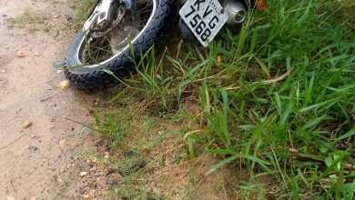 Photo of Adolescentes são apreendidos com dinheiro e moto furtada na zona rural de Ervália