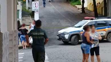 Photo of Cuidadora é presa após roubar casa e matar idosa em Visconde do Rio Branco