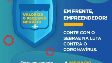 Photo of Coronavírus: Sebrae Minas lança campanha e portal web para oferecer suporte a empreendedores