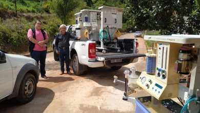 Photo of UFV e Agros cedem respiradores para hospitais de Viçosa