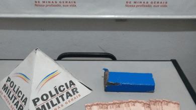 Photo of Homem é preso e adolescente é apreendido com 1 kg de maconha em Visconde do Rio Branco