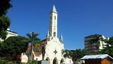 Photo of Coronavírus: igrejas católicas de Viçosa e região ficarão fechadas a partir desta terça-feira