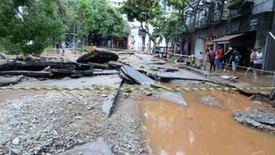 Photo of Sancionadas leis que vão beneficiar atingidos pelas chuvas em Minas Gerais