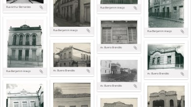 Photo of Fotografias de casas e casarões antigos de Viçosa são divulgadas pelo Arquivo Histórico da UFV