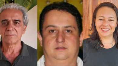 Photo of Novos secretários de Agropecuária, Obras e Assistência Social são nomeados em Viçosa