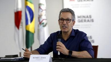 Photo of Governo de Minas anuncia pagamento integral para servidores da Saúde e Segurança