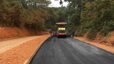 Photo of Prefeitura de Viçosa inicia asfaltamento da Nova PH Rolfs