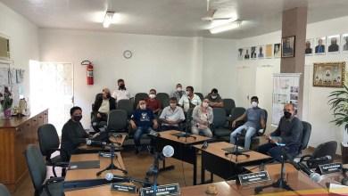 Photo of Reunião para discutir próximos passos no enfrentamento ao coronavírus é realizada em Coimbra