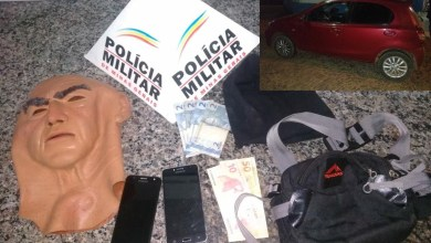 Photo of PM de Coimbra evita crime grave e prende homens com carro adulterado e máscaras de silicone