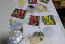 Photo of Agentes apreendem drogas enviadas pelo Sedex para o Presídio de Viçosa