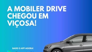 Photo of Inaugurou esta semana o mais novo aplicativo de mobilidade urbana de Viçosa, o Mobiler Drive