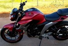 Photo of Motocicleta é roubada no Santa Edwirges em Ubá