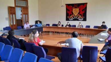 Foto de Prefeitura divulga atas de reuniões do COES-Viçosa