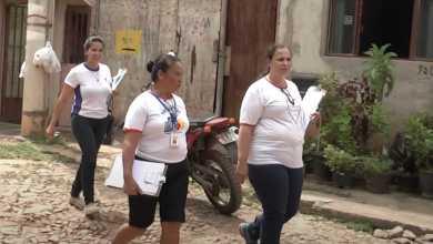 Photo of Prefeito envia à Câmara projeto de lei de reajuste salarial para trabalhadores da saúde