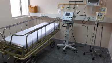 Photo of Viçosa amplia capacidade hospitalar para tratamento da Covid-19