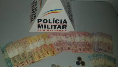 Foto de PM apreende drogas em Piedade de Ponte Nova