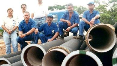 Photo of SAAE anuncia novo Processo Seletivo com salários de até R$ 7,6 mil