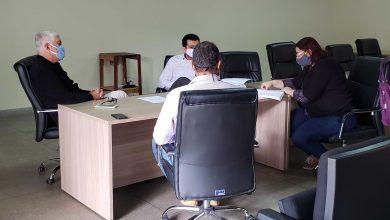 Photo of Comissão do Plano Diretor retoma atividades