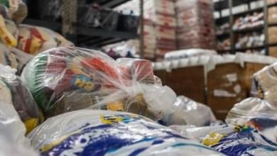 Photo of Ubá, Muriaé, Visconde do Rio Branco, Guiricema e algumas cidades da Zona da Mata devem retirar mais 12 mil cestas básicas doadas pelo Estado