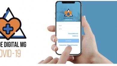 Photo of Aplicativo Saúde Digital já foi baixado por mais de 41 mil mineiros