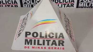 Photo of Homem é preso com drogas no São Pedro em Ponte Nova