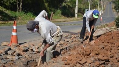 Photo of SAAE inicia obras de interligação da região da Rua Nova com a ETA I
