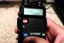 Foto de Homem é detido com drogas ao usar radiocomunicador para localizar os policiais no Bom Jesus