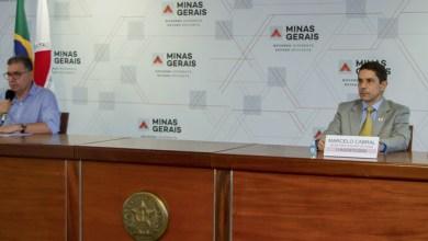 Foto de Covid-19 segue tendência de queda em Minas Gerais