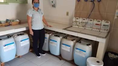 Foto de Projeto Salve Vidas doa R$ 14.765,68 em produtos para o Hospital São Sebastião