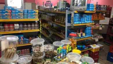 Foto de Adolescentes assaltam mercearia no Nova Era em Viçosa